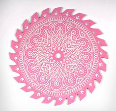 gallery name 1 #symmetry #circle #pattern