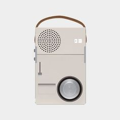 Dieter Rams: ten principles for good design #1959 #design #product #radiophono #rams #dieter