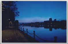 Tumblr #sky #blue #photograph #winter