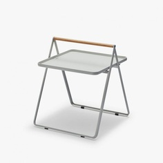 By Your Side Table by schmahl + schnippering for Skagerak. #sidetable