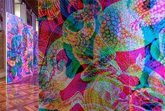 RGB Artworks by Carnovsky   Inspiration Grid   Design Inspiration #illustration #rgb