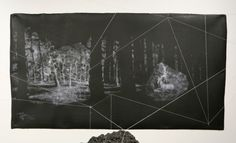 Tumblr #log #geometry #design #art #d #dimensional