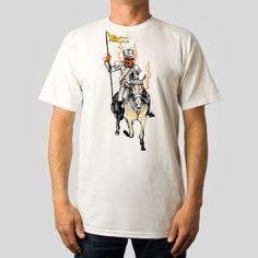 saner upper playground #t-shirt