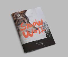 Magazine, Layout