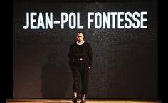 Jean-Pol Fontesse Men's Designer