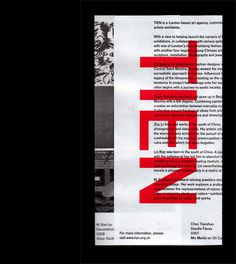 Tien Gallery Twelve #design