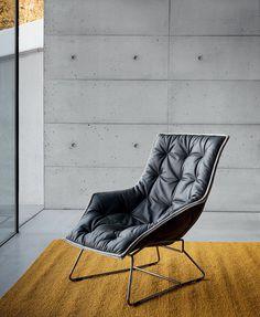 Grandtour by Ludovica + Roberto Zanotta #modern #design #minimalism #minimal #leibal #minimalist