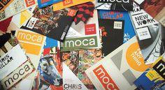 Museum of Contemporary Art Calgary #print #identity #art #museum