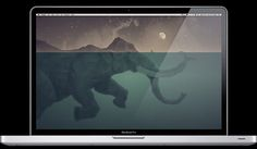 DKNG » Store » Mammoth #inspiration #illustration #background