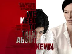 We Need to Talk About Kevin #poster #film #movie #film poster #movie poster