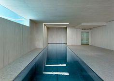 ramon esteve estudio casa sardinera house alicante designboom #pool