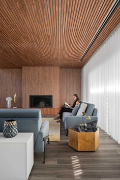 Single Family Villa Renovation / Frari – Architecture Network
