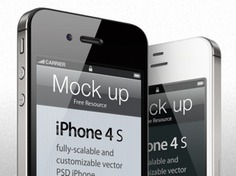 Iphone s template psd mock up freebie Free Psd. See more inspiration related to Template, Iphone, Mock up, Psd, Up, Horizontal, Freebie and Mock on Freepik.