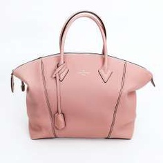 LOUIS VUITTON aparte handbag
