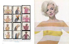 Eros, Lubalin, Marilyn, Monroe #lubalin #eros #marilyn #monroe