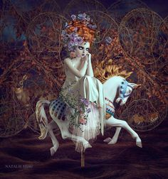 Photo Illustrations by Natalie Shau