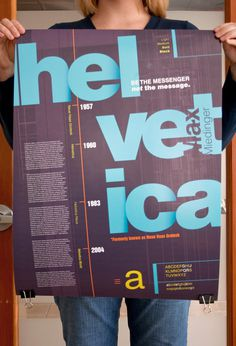ValMelo.jpg | Flickr - Photo Sharing! #type specimen poster