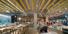 A Curious Teepee lifestyle store #store #teepee #retail