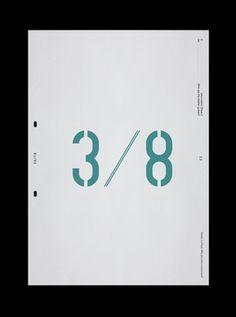 FFFFOUND! | Tom Balchin - Portfolio #balchin #tom #fiche #editon