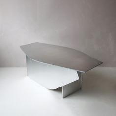 Gaze Table by Maria Tyakina
