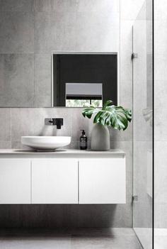Bathroom Goals: Amazing Minimal Bathrooms