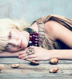 Fashion Photography by Sean Scheidt #fashion #photography #inspiration