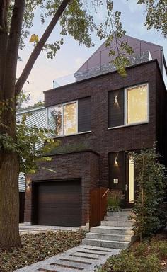 City House, Cindy Rendely Architexture