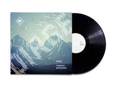Ed Nacional interview on grainedit.com #type #vinyl #treatment #typography