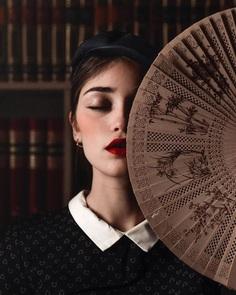 Charming and Artistic Fashion Photography by Nicholas Fols