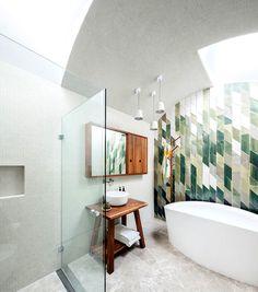 Semi Detached House Renovation by Day Bukh Architects - InteriorZine