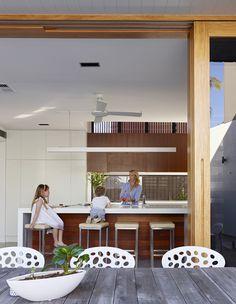Sunshine Beach House #architecture #interiordesign