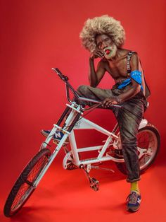Extraordinary Hip Hop Grandpas of Nairobi by Osborne Macharia