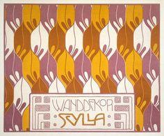 138681.jpg (JPEG Image, 428x354 pixels) #wallpaper #scylla #vienna #art #moser #koloman #secession