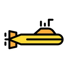 See more icon inspiration related to nautic, nautical, navigate, transportation, navigation, submarines, submarine and transport on Flaticon.