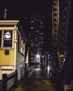 Stunning Street Instagrams of Chicago by Karl Jason Solano