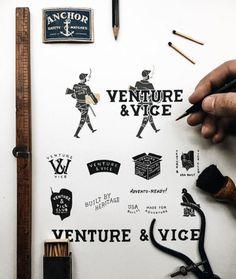 craft, identity, branding