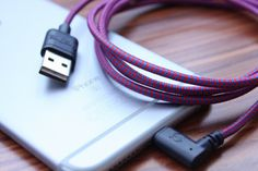 Charge your #device with the ChargeOriginal 90 cable. It's angled casing and reversible USB connector will make charging hassle-free! #produ