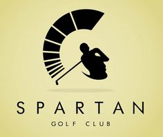 20 Clever Logos with Hidden Symbolism #logo #spartan #double meaning