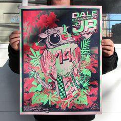 Dale Earnhardt Jr. Jr.   Feature