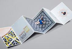 Marlo & Isaure by A3 Studio #brochure #branding