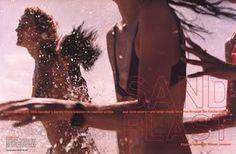 The Gisele Bundchen Blog: Harper's Bazaar US [May 2000] ( #blast #mikael #by #sand #fashion #jansson