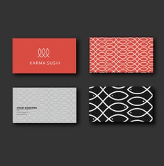 Wayfinding | Signage | Sign | Design | 几何小鱼创意名片