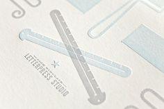 castirondesign07.jpg 700×467 pixels #print #letterpress #jesus #christ #typography
