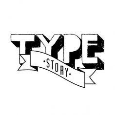 allan aubry #type #illustration #design