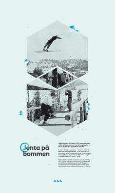 johanne-kolstad #design #poster #crop #layout