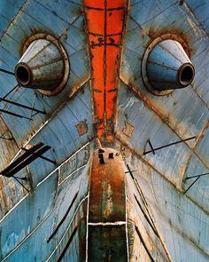 Shipyard #22