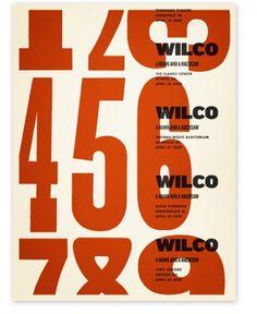 grain edit · Alvin Diec #type #lettering #poster