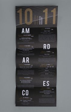 NEO NEO | Graphic Design | Amarcordes #typography