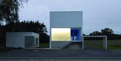 61/ Jag's house · Projets · Matador