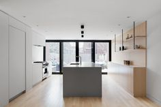 Somerville Residence by _naturhumaine